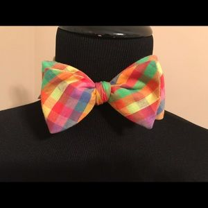 Other - Bow tie by Beau Ties LTD